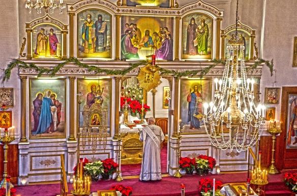 Protodeacon Basil Safchuk